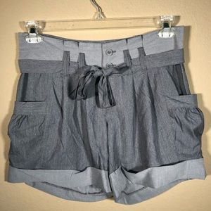 Royal Robins | Grey Lightweight Shorts